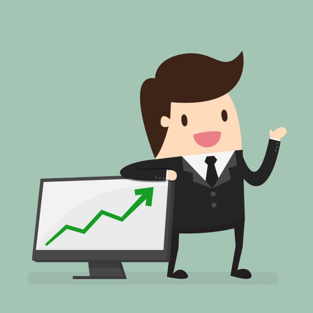 営業活動の生産性を上げる