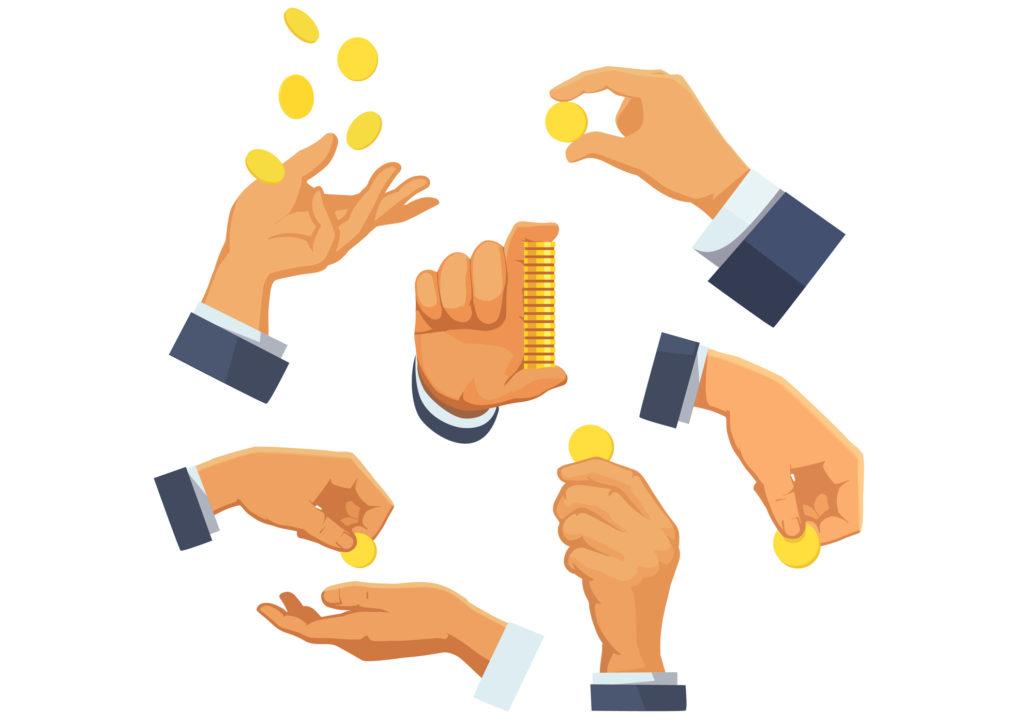 投資型の副業