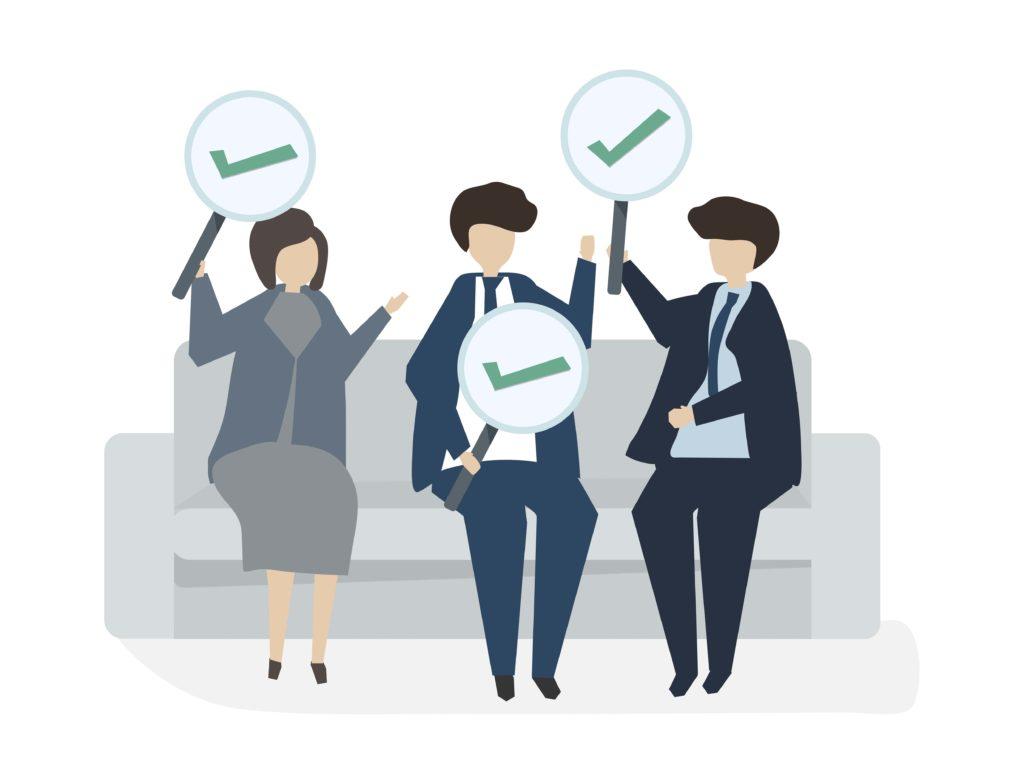営業管理の主な2つの方法