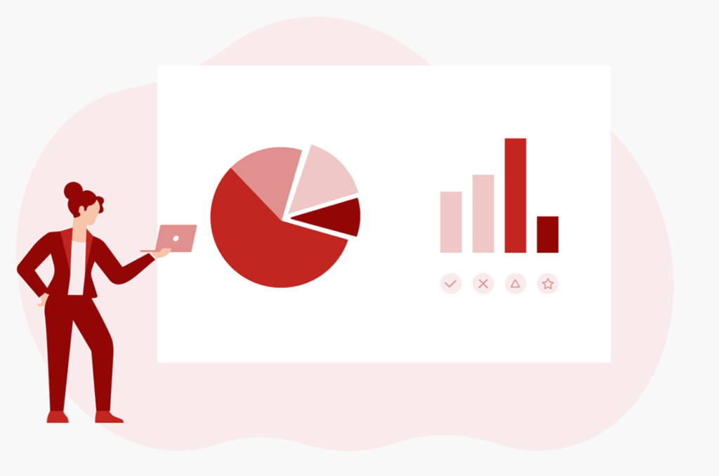 ブラストメールは配信結果をしっかり効果測定できる