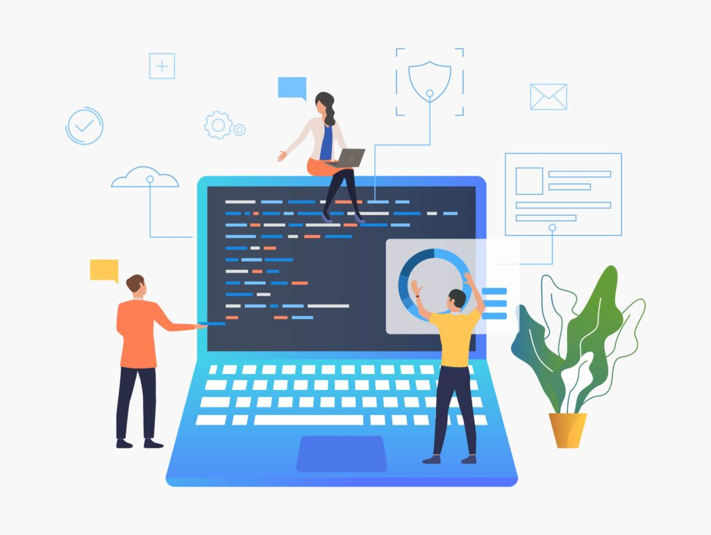 Sales-software