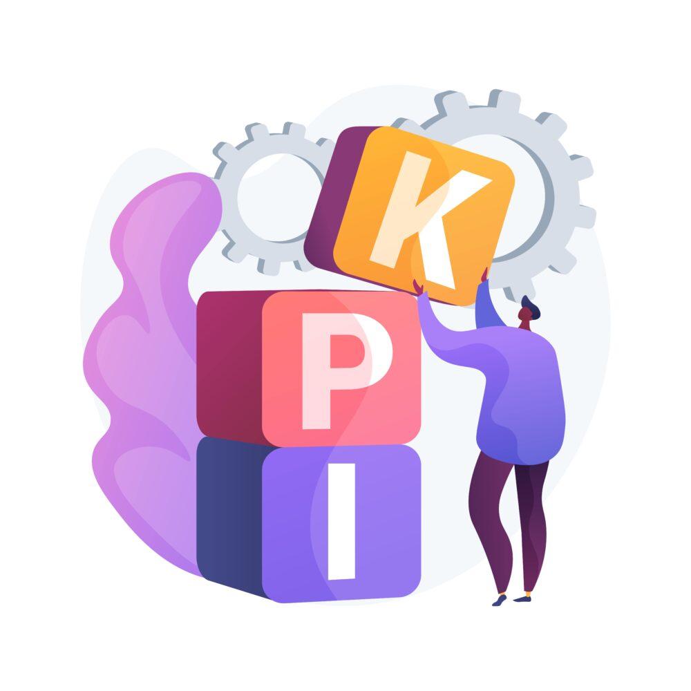 KPIの積み木